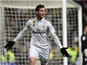 CẬP NHẬT tin tối 2/1: Man United ngắm 2 ngôi sao của Real. Jese phải rời PSG