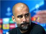 Pep Guardiola và gánh nặng của kỳ vọng