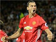 Nếu Ibra hắt hơi, chắc chắn Man United sẽ 'ốm nặng'