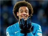 Juventus bất lực nhìn sao Bỉ theo chân Oscar, Tevez tới 'làm giàu' tại Trung Quốc