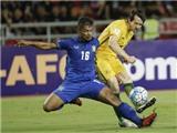 5 bí kíp để bóng đá Thái Lan vươn tầm châu lục