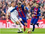 TIẾT LỘ: Chỉ... 2 người không thuộc Real hoặc Barca lọt vào đội hình tiêu biểu của FIFPro