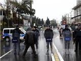 Cảnh sát bắt vợ nghi phạm xả súng hộp đêm ở Thổ Nhĩ Kỳ