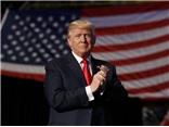 Cố vấn của Donald Trump ủng hộ giả thuyết Nga tấn công mạng trong cuộc bầu cử Mỹ