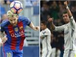 CẬP NHẬT tin tối 4/1: 'Ronaldo nên tự hào vì xếp sau Messi'. Arsenal đổi Sanchez lấy Pjanic. Pep sẽ làm chủ tịch Barca