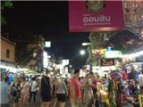 Kinh nghiệm mua sắm tại Bangkok