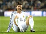 Ronaldo: Cỗ máy chiến thắng đang rệu rã?