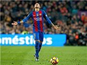 Barcelona: Diễn ít thôi, ghi bàn đi Neymar!