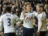 Tottenham 2-0 Chelsea: Alli bùng nổ, Chelsea cuối cùng đã sụp đổ