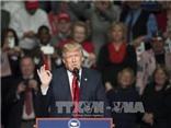 Donald Trump và Đảng Cộng hòa coi hủy bỏ Obamacare là ưu tiên hàng đầu