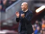 Chỉ cần 1 năm, Zidane đã làm nên những chiến tích xuất sắc