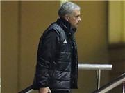 'Lạc trôi' ở Manchester, Mourinho quyết tìm nhà riêng