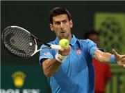 Tennis ngày 6/1: Djokovic và Murray thẳng tiến vào bán kết Qatar Open. Rafael Nadal dừng bước tại Brisbane