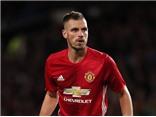 Schneiderlin kiểm tra y tế ở Everton, chuẩn bị rời Man United với giá 20 triệu bảng
