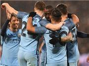 West Ham 0-5 Man City: Pep có 'bàn tay nhỏ' thứ hai ở Man City