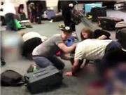 VIDEO: Cựu vệ binh quốc gia xả súng hỗn loạn tại Mỹ khiến 5 người thiệt mạng