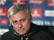 Mourinho tiết lộ kế hoạch chuyển nhượng của Man United ở mùa Đông này