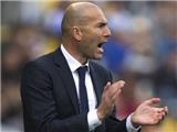 ĐIỂM NHẤN Real Madrid 5-0 Granada: Kỷ lục của Zidane. Isco đe dọa tương lai của James