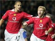 Paul Scholes tuyên bố Man United đích thực ĐÃ TRỞ LẠI!!!
