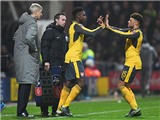 Wenger thừa nhận Arsenal suýt thua vì coi thường đối thủ