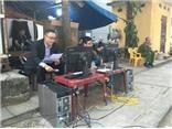 HY HỮU: Trận Hải Phòng – Sài Gòn FC được trực tiếp từ... quán trà đá