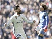 Real Madrid: Những sát thủ trên ghế dự bị