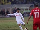 ĐỘI HÌNH tiêu biểu vòng 1 V-League 2017: Cầu thủ nội lên ngôi