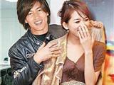 Rộ tin đồn cựu thành viên F4 Ngôn Thừa Húc và Lâm Chí Linh đã kết hôn
