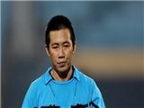 'Trọng tài cướp của Than Quảng Ninh một trận hòa'