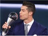 Huyền thoại Real chỉ trích Barca và Messi vì phớt lờ giải thưởng của Ronaldo