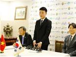 Xuân Trường bắt đầu hòa nhập với Gangwon, Tuấn Anh chào tạm biệt Yokohama