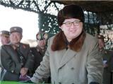 Vì sao ông Kim Jong-un không tổ chức sinh nhật?