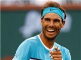 Tennis ngày 10-1: Nadal có thể sẽ giải nghệ. Kyrgios có đối mặt án phạt do xúc phạm...Donald Trump