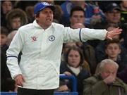 Conte nhìn xa, đã chọn xong cặp 'wing-back' cần mua ngay tháng 1/2017