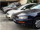 Giao Chính phủ quyết định khoán kinh phí xe công
