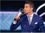 Cristiano Ronaldo: Người hùng không cần những trận chung kết