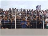 Đội tuyển Việt Nam sẽ đá khánh thành sân Hòa Xuân