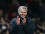 CẬP NHẬT tối 10/01: Mourinho nhiệt liệt ủng hộ World Cup 48 đội. Thành Manchester tranh ngôi sao Ligue 1
