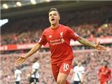 Liverpool: Nên xác định tư tưởng Coutinho sẽ đến Barca?