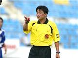 'Tại sao trọng tài FIFA Việt Nam lại hay mắc sai lầm?'