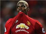 Fan Man United 'kêu trời': Không ai ĐEN như Pogba cả...