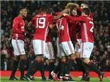 Vì sao Mourinho phê phán tất cả dù Man United thắng liên tiếp?