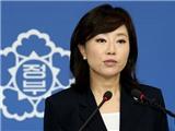 Bộ trưởng Văn hóa Hàn Quốc xin lỗi 9.000 nghệ sĩ bị ghi vào 'danh sách đen'