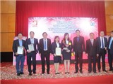 Big C đạt giải 'Thương Hiệu Việt được yêu thích nhất năm 2016'