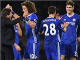 David Luiz tiết lộ bí quyết của Conte giúp Chelsea trở lại đỉnh cao