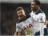 Tottenham sở hữu 'đôi cánh' cả Premier League thèm khát
