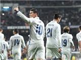 Real Madrid đã vội lên lịch hẹn với cú ăn ba?
