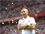 Sampaoli quả là xuất sắc. Sevilla giờ thách thức Real lẫn Barca!