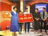 'Hot boy bán trà sữa' giành 100 triệu sau 3 tập 'Thách thức danh hài'