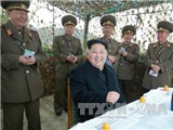 Mỹ liệt em gái nhà lãnh đạo Triều Tiên Kim Jong Un vào danh sách trừng phạt